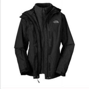 The North Face Cedar Falls Triclimate Jacket